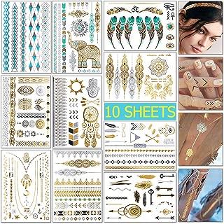 Best body jewelry stickers Reviews