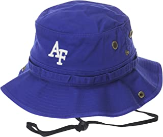 Top of the World Air Force Falcons Angler Bucket Hat Royal