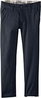 Girls' Twill Pant (More Styles Available)