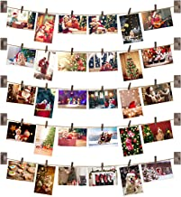 Ornament Photo Frame Wall Photo Hanging Home Decoration Durable Picture Clip Y