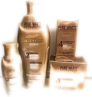 10 Mejor Pure White Cosmetics de 2020 – Mejor valorados y revisados