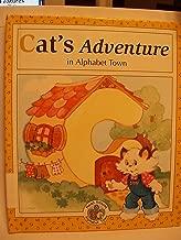 Cat's Adventure in Alphabet Town (Read Around Alphabet Town)
