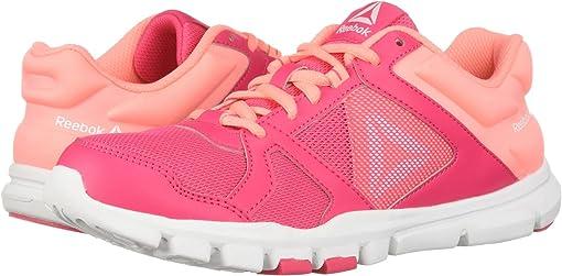 Pink/Light Pink