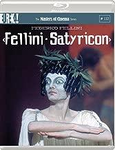 Satyricon 1969  Masters of Cinema