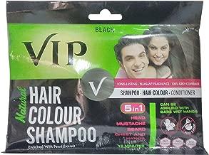 Best vip natural hair colour shampoo Reviews