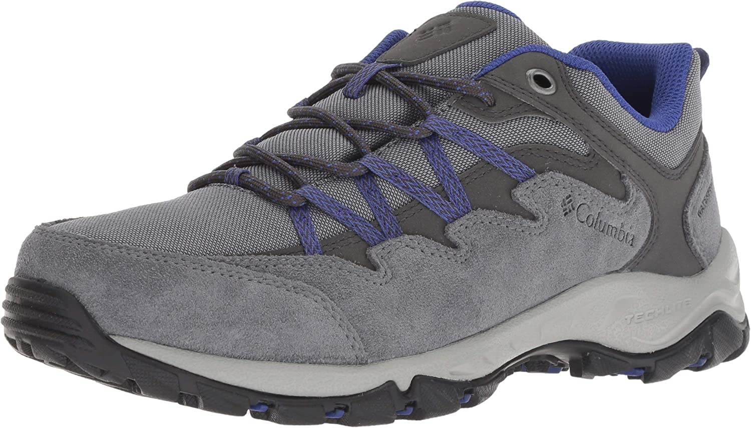 Columbia Womens Wahkeena WP Sneakers