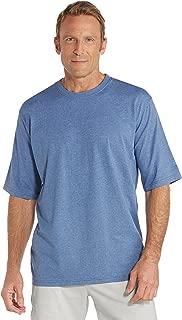UPF 50+ Men's Morada Everyday Short Sleeve T-Shirt - Sun Protective