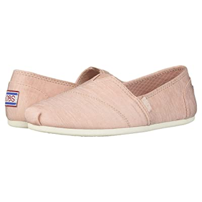 BOBS from SKECHERS Bobs Plush Express Yourself (Blush) Women