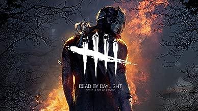 dead by daylight on switch