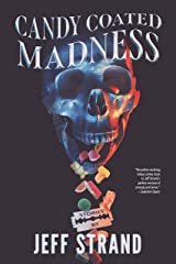 Candy Coated Madness Kindle Edition