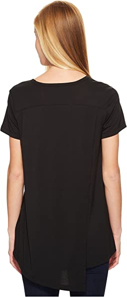 ExOfficio - Wanderlux V-Neck Short Sleeve Top