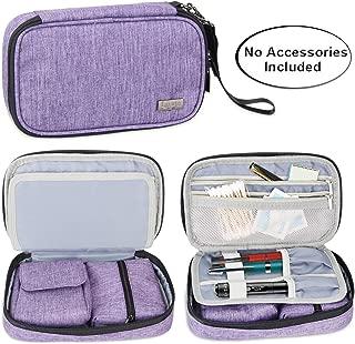 Best diabetic meter bags Reviews
