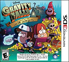 Best gravity falls 3ds game Reviews