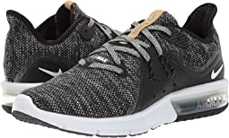 huge discount 2f2c9 6f8c4 Black White Dark Grey. 350. Nike. Air Max Sequent 3