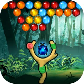Sling Shot - Shoot n Pop Free Game