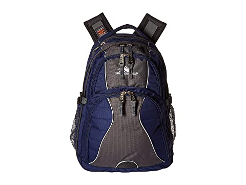 True High Mercury Sierra Swerve Mochila Navy Tfpqn0