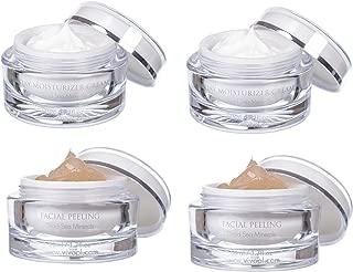 Vivo Per Lei 2 Pcs. Day Cream & 2 Pcs. Facial Peeling by Vivo Per Lei