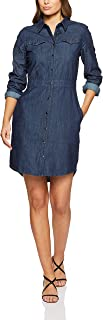 Jag Women Rose Denim Dress