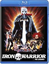 Iron Warrior (Blu-ray)