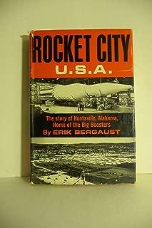 rocket city usa