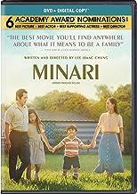 Minari - DVD + Digital