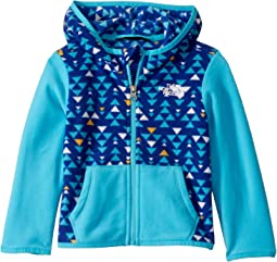 TNF Blue Mini Aztec Print