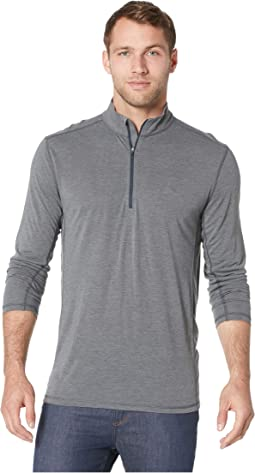 Force Extremes® Long Sleeve 1/2 Zip