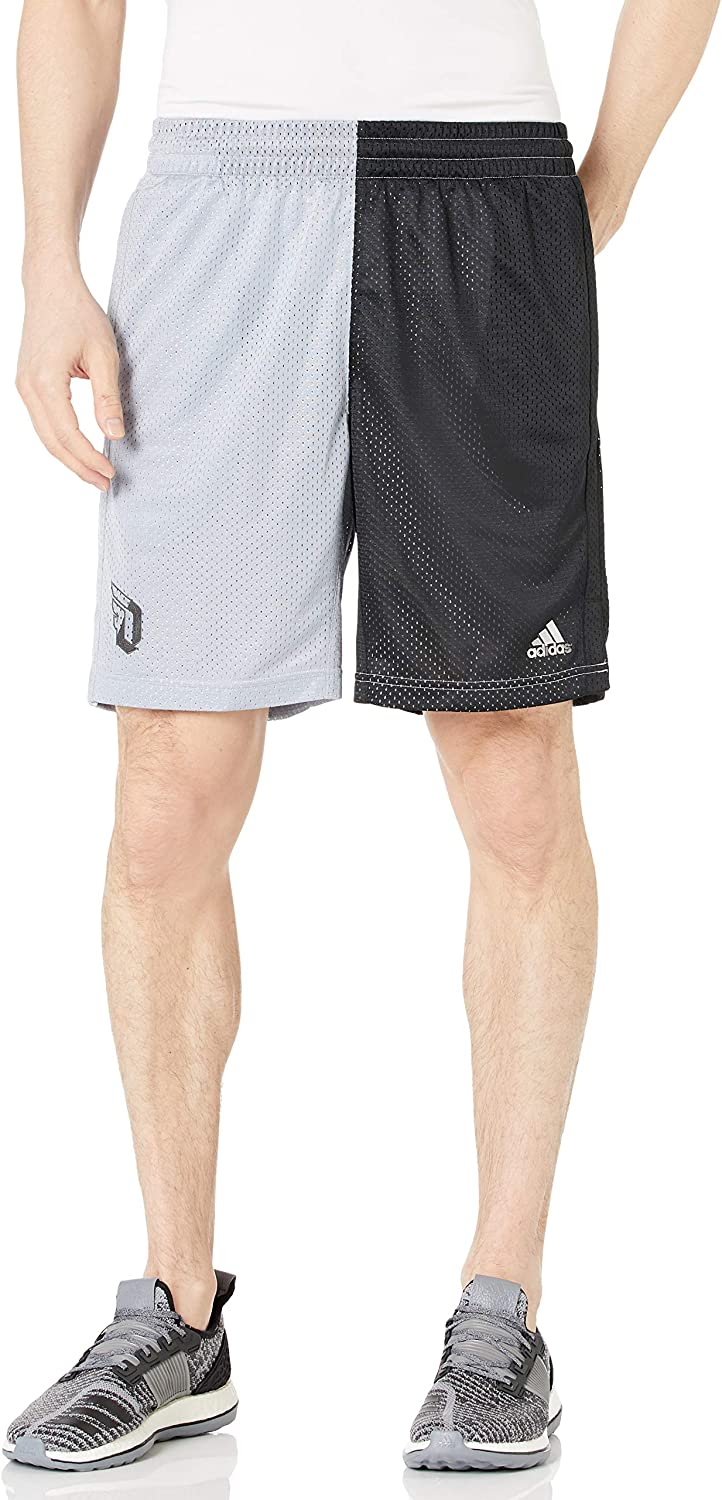 adidas Men's Ranking TOP17 Dame Vis Shorts OFFicial store