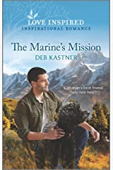 The Marine's Mission (Rocky Mountain Family Book 3) Kindle Edition