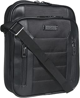 Kenneth Cole Reaction Top Zip Day Bag/Tablet, Computer Case