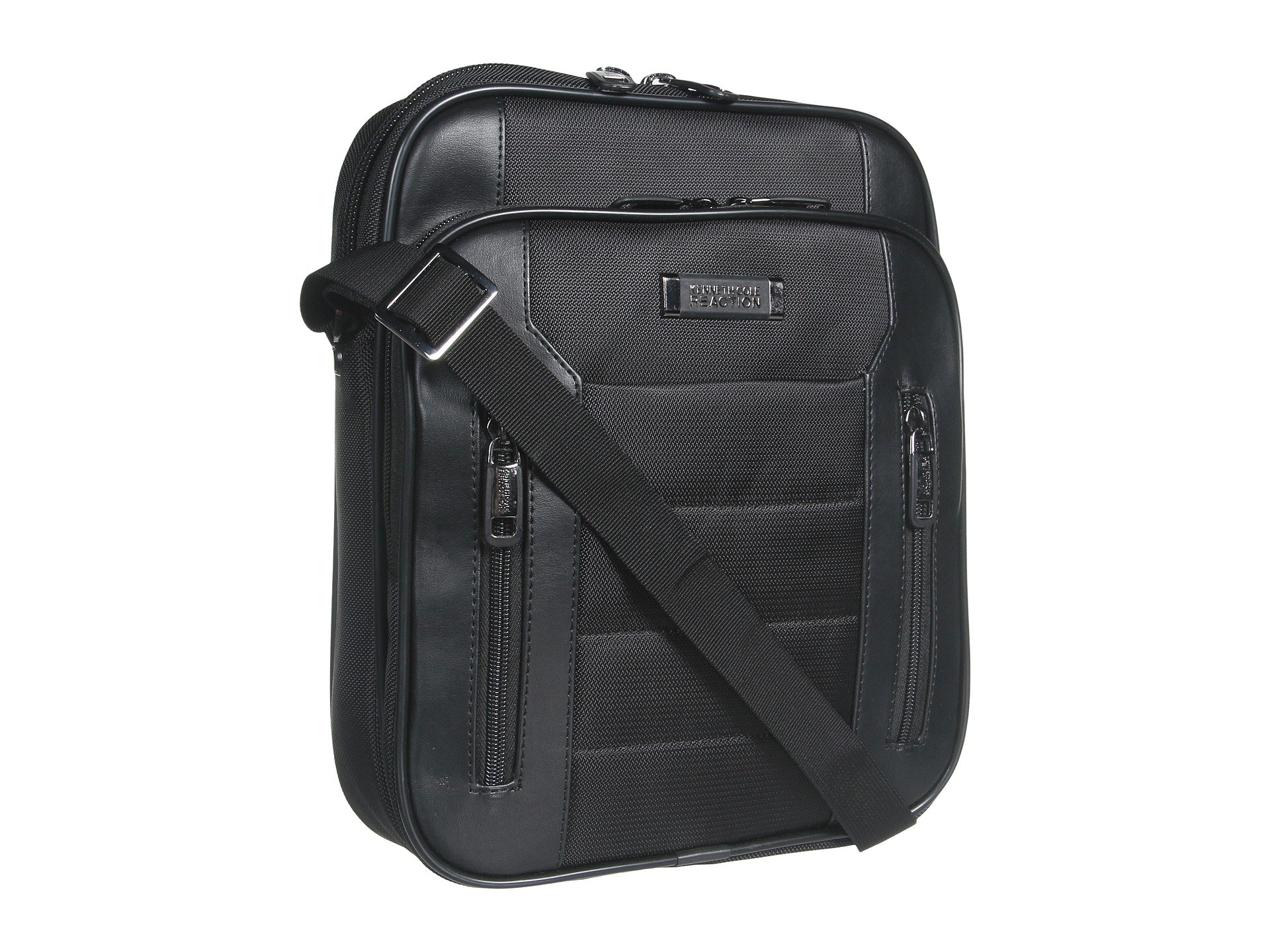 Bag Zip Reaction tablet Top Cole Black Case Computer Day Kenneth wtXqB
