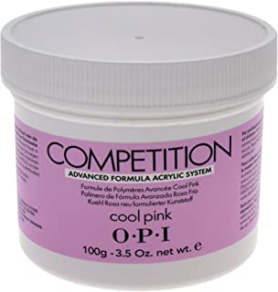 OPI Competition Cool Pink, 100 ml