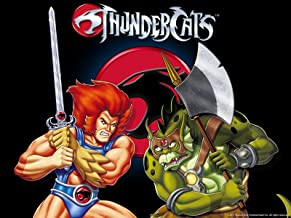 Best ThunderCats (Original Series): The Complete First Season, Volume 1 Review