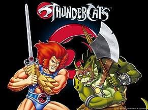 ThunderCats (Original Series): The Complete First Season, Volume 1