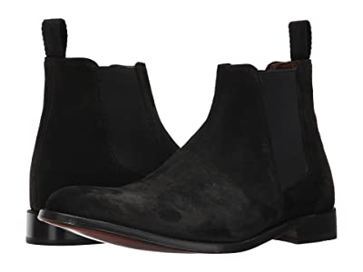 Grenson Declan Boot (Black) Men