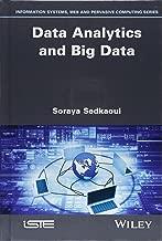 Data Analytics and Big Data (Information Systems, Web and Pervasive Computing)