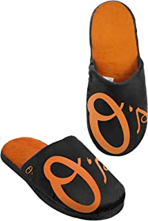 Best baltimore orioles slippers Reviews