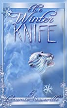 The Winter Knife (Minnesota Strange Book 1) (English Edition)
