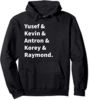 Best central park hoodie Reviews