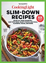 cooking light slim down recipes