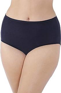Vanity Fair Women's Illumination Brief Plus Size Panty 13811 Briefs (pack of 1)