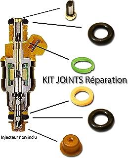 4 x homme JPT Junior puissance Chronom/ètre 2 broches EV1 injecteur carburant PRISE CONNECTEUR KIT BOSCH