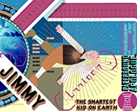 Jimmy Corrigan: The Smartest Kid on Earth (Pantheon Graphic Library)