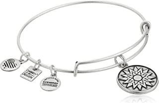 Alex and Ani Charity By Design New Beginnings Bangle Bracelet