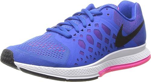NIKE Women's Zoom Pegasus 31 Running Shoes : Amazon.co.uk: Shoes ...