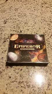 Emperor Battle for Dune PC-CD Rom Game