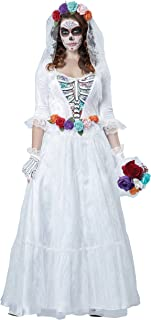 Women's La Novia Muerta Costume