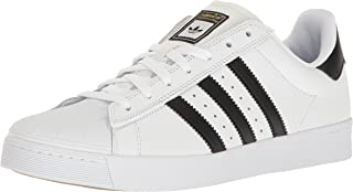 Men's Superstar Shoe Running Black/White, ((10.5 M US)