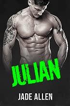 Julian (Hard Rock Star Series Book 3)