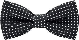 Best black on black bow tie Reviews